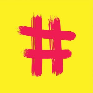What's the best way to use hashtags on Twitter, Facebook and Instagram?